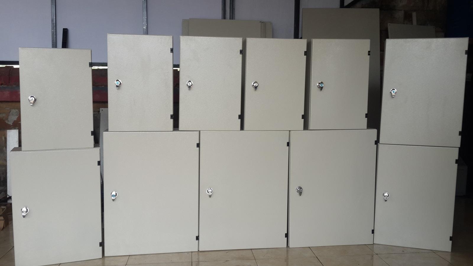 Box Wall Panels : Panel wall mounting tukang box